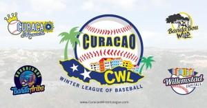2015 Curacao Winter League of Baseball teams